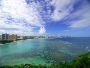Hotel Nikko Guam Guam - Pogled