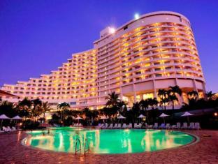 Hotel Nikko Guam Гуам - Фасада на хотела