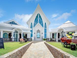 Hotel Nikko Guam Guam - Sadržaji