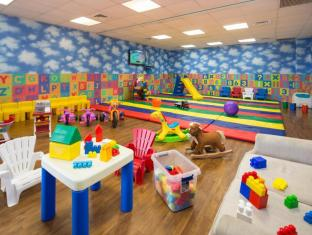 Hotel Nikko Guam Guam - Kid's play room