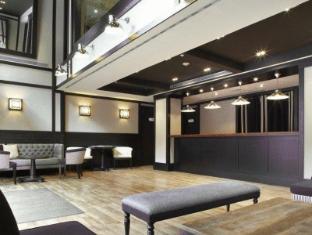 Europark Hotel Barcelona - Lobby