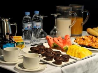 Europark Hotel Barcelona - Food and Beverages