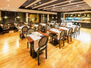 Europark Hotel Barcelona - Coffee Shop/Cafe
