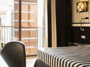 Europark Hotel Barcelona - Interior