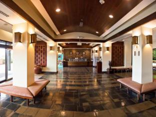 Bayview Hotel Guam गुआम - लॉबी