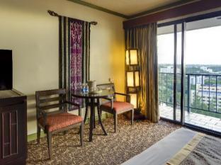 Bayview Hotel Guam Guam - Gastenkamer