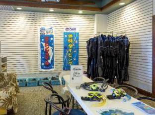 Bayview Hotel Guam गुआम - दुकानें