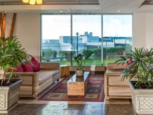 Oceanview Hotel & Residences Guam - Interior do Hotel