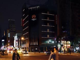 Wonstar Hotel Ximen I