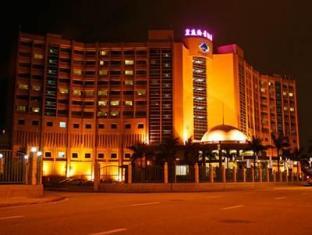 Pousada Marina Infante Hotel Makau - Hotel z zewnątrz