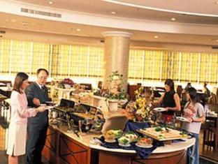 Pousada Marina Infante Hotel Makau - Bufet