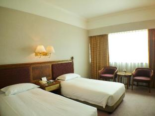 Pousada Marina Infante Hotel Macau - Standard Twin