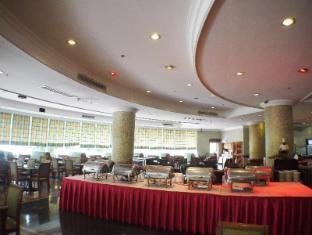Pousada Marina Infante Hotel Makau - Restauracja