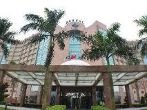 Pousada Marina Infante Hotel:
