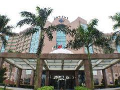 Pousada Marina Infante Hotel | Macau Hotels