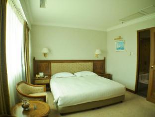 Pousada Marina Infante Hotel Macau - Standard Double