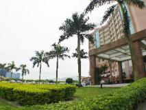 Pousada Marina Infante Hotel: exterior
