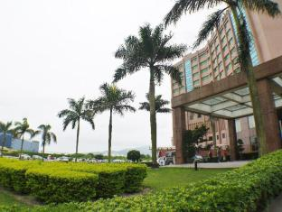 Pousada Marina Infante Hotel Macao - Esterno dell'Hotel