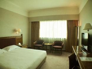 Pousada Marina Infante Hotel Macao - Camera
