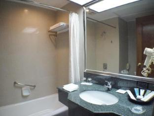 Pousada Marina Infante Hotel Makau - Łazienka