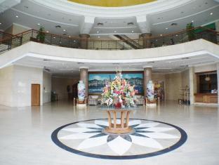 Pousada Marina Infante Hotel Macau - Fuajee