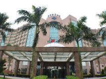 Pousada Marina Infante Hotel: entrance