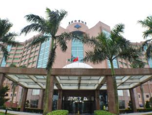 Pousada Marina Infante Hotel Makau - Wejście