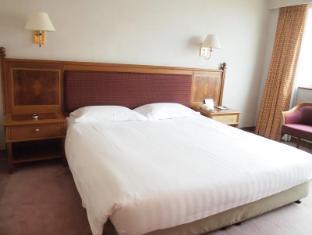 Pousada Marina Infante Hotel Makau - Pokój gościnny