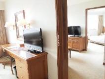 Pousada Marina Infante Hotel: suite room