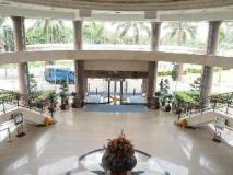 Pousada Marina Infante Hotel: lobby