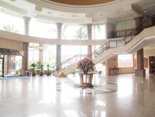 Pousada Marina Infante Hotel Makau - Foyer
