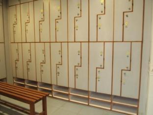 Pousada Marina Infante Hotel Makau - Siłownia