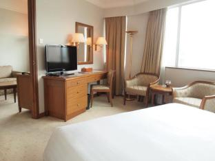 Pousada Marina Infante Hotel Makau - Apartament