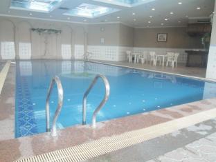 Pousada Marina Infante Hotel Makau - Basen