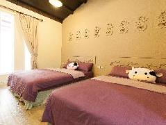 Hotel in Taiwan | KT Gogo No.83 Hotel