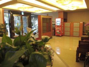 리치 가든 호텔 타이베이 - 로비