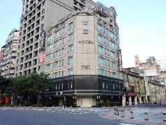 Rich Garden Hotel Taiwan