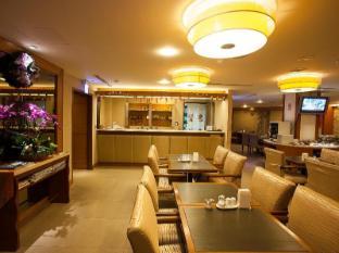 리치 가든 호텔 타이베이 - 식당