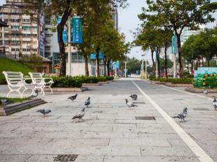 리치 가든 호텔 타이베이 - 주변환경