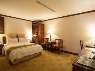 리치 가든 호텔 타이베이 - 게스트 룸
