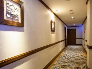 리치 가든 호텔 타이베이 - 호텔 인테리어