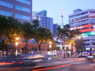 Shin Shih Hotel Taipei - Nearby Attraction
