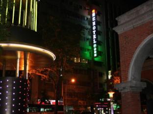Shin Shih Hotel Taipei - Surroundings