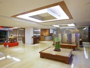 Sweetme Hotspring Resort Taipei - Lobby