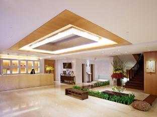 Sweetme Hotspring Resort Taipei - Check-in Counter