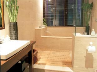 Sweetme Hotspring Resort Taipei - Bathroom