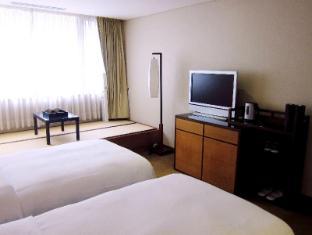Sweetme Hotspring Resort Taipei - Guest Room