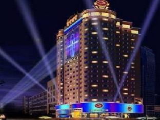 Taipa Square Hotel Макао - Зовнішній вид готелю