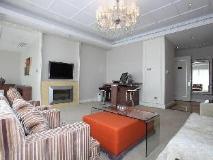 Taipa Square Hotel: suite room