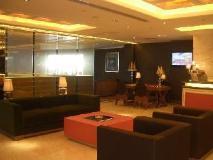Taipa Square Hotel: lobby